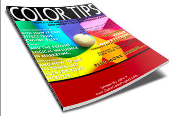 eBook Review: Color Tips, by Jahn A