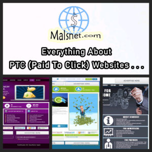 Things you may need to know about PTC sites